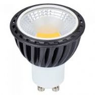 7W Cob Dimmable led lamp